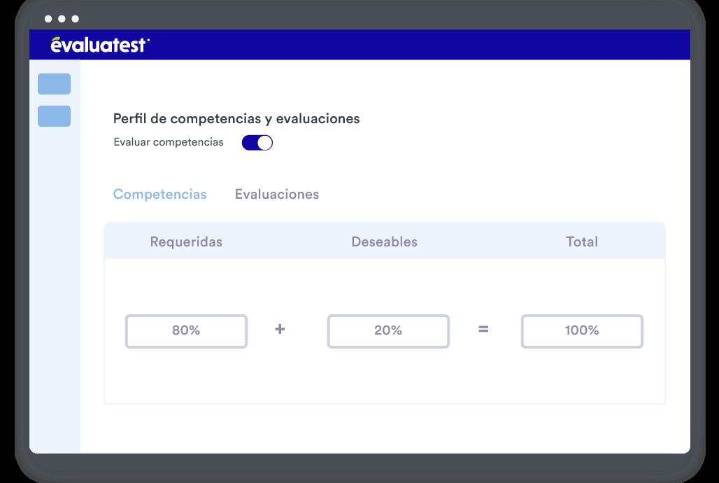evaluatest-configura-competencias