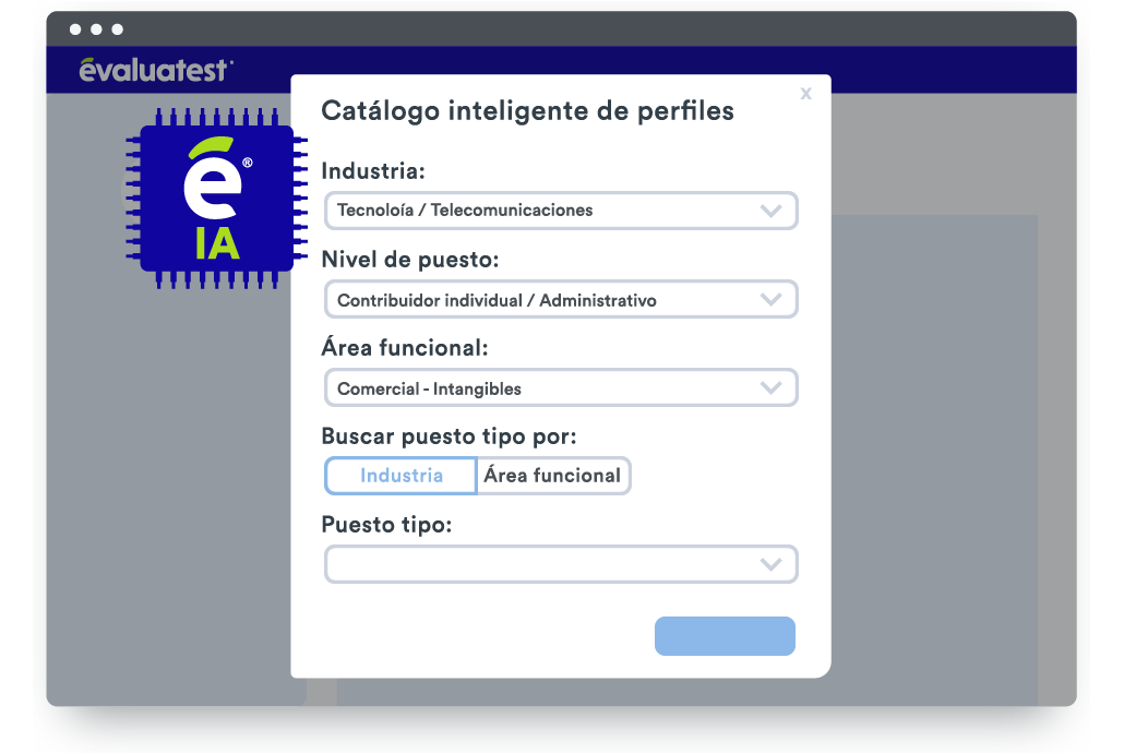 evaluatest-catalogo-inteligente