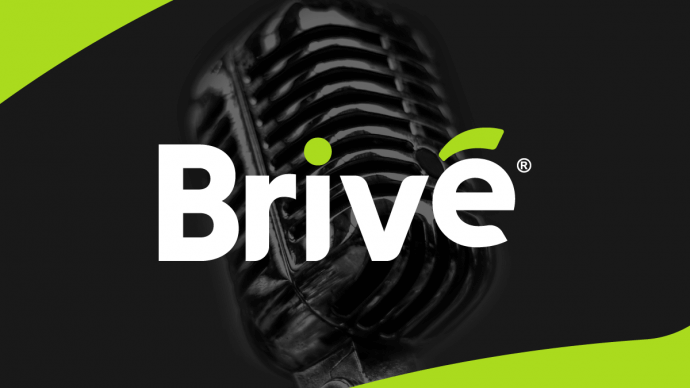 Brivé podcast