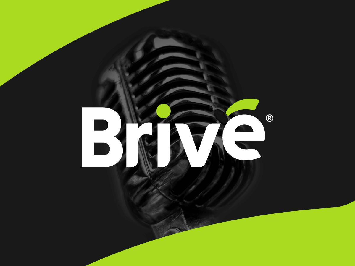 Brivé podcast