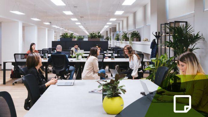 Mejores prácticas para medir clima laboral