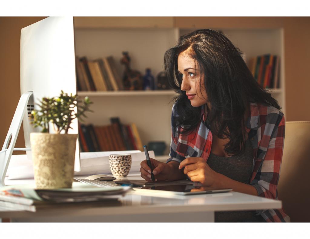 Los nuevos modelos de trabajo incluyen home office