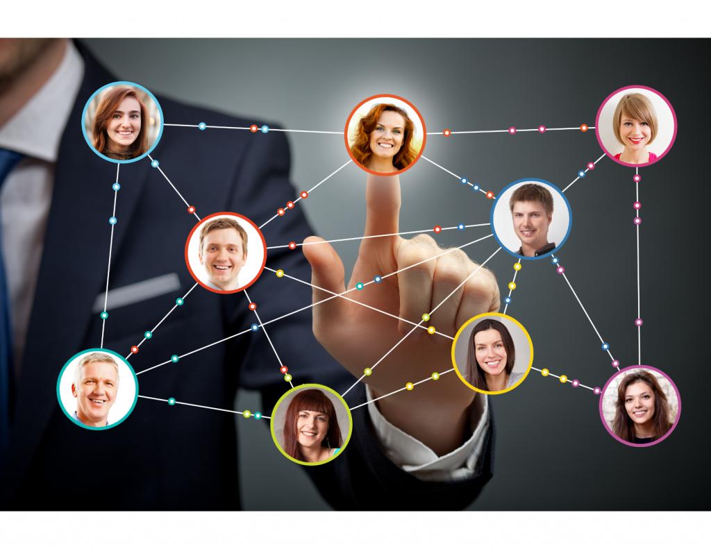Nuevos modelos de trabajo ahora son en redes
