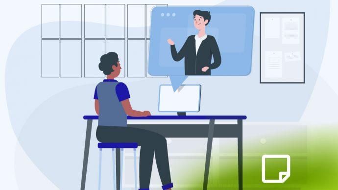Aplica los nuevos procesos de selección de personal en video
