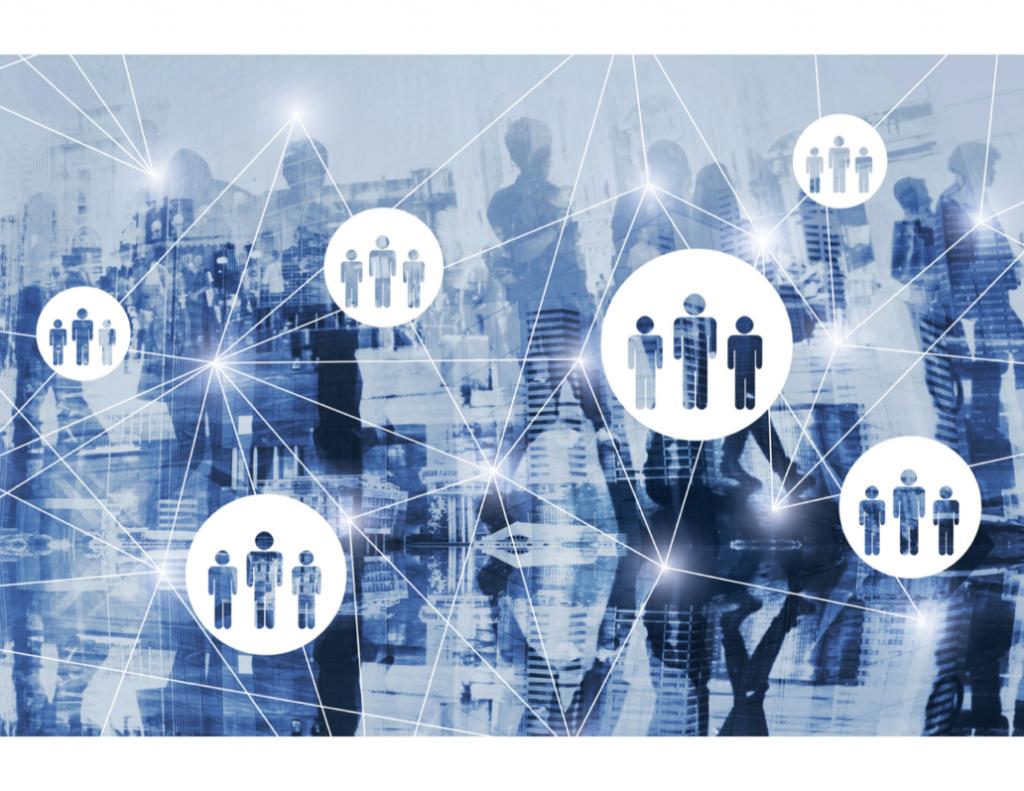 Las tendencias de gestión de personas apuntan a modelos de trabajo más en redes y menos piramidales